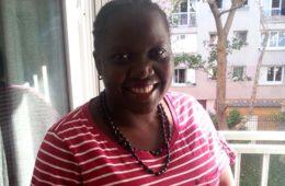 Beatrice Lamwaka