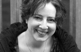 Tania Hershman