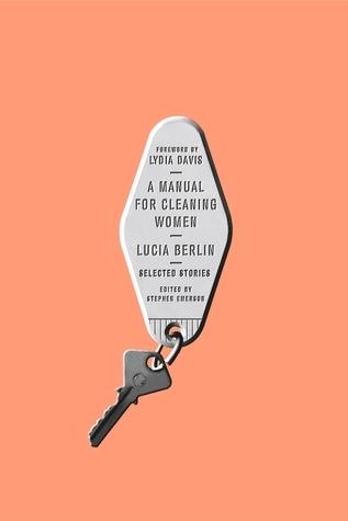 Lucia Berlin Cover