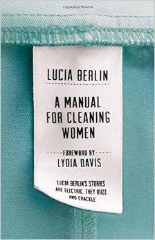 Lucia berlin Cover 2