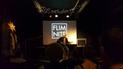 Film Nite, review by Abi Hynes