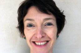 Claire Macrae