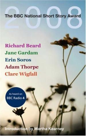 The BBC National Short Story Award 2008