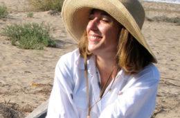Christine Dalcher