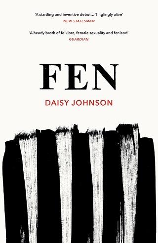 Short Stories by Daisy Johnson