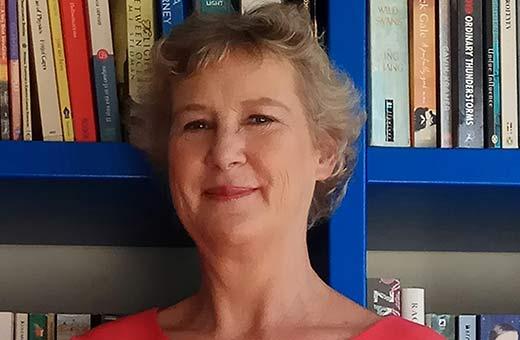 Helen Kampfner