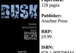 Dusk short stories