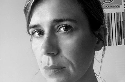 Louise Kramskoy