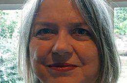 Judy Binning