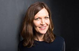 Stefanie Seddon