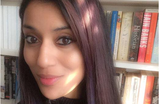 Yasmina Floyer
