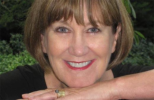 Sandra-Arnold-Profile Picture