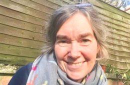 Sharon Telfer