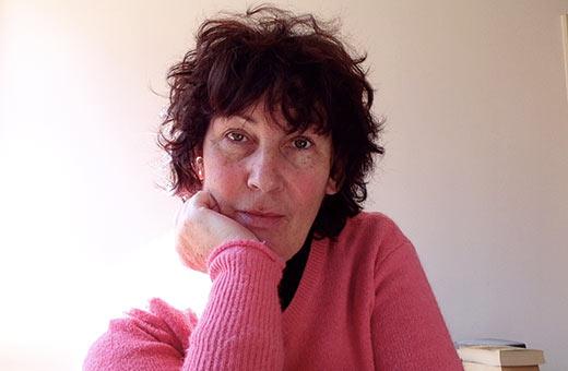Geraldine-Seymour-Flash-Ficiton-author